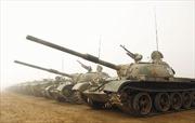 Quân đội Trung Quốc là 'rồng giấy'?- Kỳ cuối: Ẩn số và khả năng 'vượt mặt' Mỹ