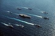 Anh lần đầu công bố chiến lược an ninh hàng hải