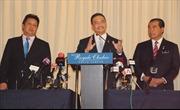 Ba ưu tiên chính trong giai đoạn mới tìm kiếm MH370
