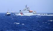 Tiếp tục những tiếng nói phản đối Trung Quốc đặt giàn khoan trái phép