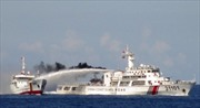 Các lực lượng của Trung Quốc can dự ở Biển Đông