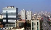 Tồn kho bất động sản Hà Nội tiếp tục giảm
