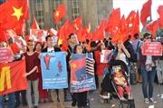 Người Việt tại Mexico chung tay bảo vệ chủ quyền Tổ quốc