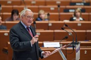 Nghị sĩ hữu nghị Pháp-Việt ủng hộ Việt Nam bảo vệ chủ quyền