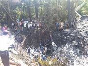 Việt Nam chia buồn việc lãnh đạo cấp cao Lào tử nạn