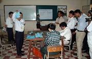 Campuchia bầu cử Hội đồng quận, huyện, tỉnh
