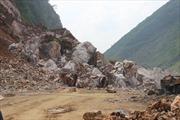 Tìm thấy thi thể 4 nạn nhân trong vụ sạt lở ở Mèo Vạc