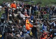 Thổ Nhĩ Kỳ buộc tội giám đốc điều hành mỏ than bị nổ