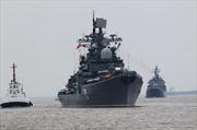 Nga, Trung thành lập nhóm kiểm soát các dự án chiến lược chung