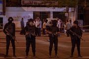 Ba cảnh sát Ai Cập bị bắn chết giữa thủ đô