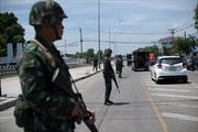 Thủ tướng Thái Lan yêu cầu quân đội hành động theo hiến pháp