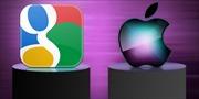 Google vượt Apple thành thương hiệu đắt giá nhất
