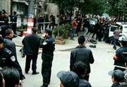Đài Loan: Đâm chém ở tàu điện ngầm, 3 người thiệt mạng