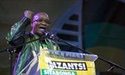 Ông Jacob Zuma tái đắc cử Tổng thống Nam Phi