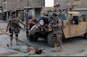Pakistan không kích tiêu diệt 60 phần tử Taliban