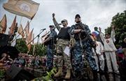 Những toan tính phức tạp trước thềm bầu cử Tổng thống Ukraine
