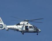 Máy bay Trung Quốc liên tục lượn trên đội tàu chấp pháp Việt Nam