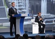 Khai mạc Diễn đàn 'Davos Nga' 2014