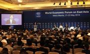 Phát biểu của Thủ tướng tại phiên khai mạc WEF Đông Á