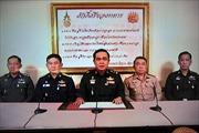 Ngoại trưởng Mỹ: Không gì có thể biện minh cho vụ đảo chính ở Thái Lan