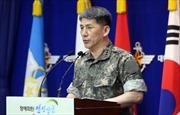 Triều Tiên bác thông tin nã pháo gần tàu chiến Hàn Quốc