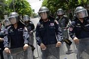 Một loạt vụ tấn công ở Thái Lan khiến gần 60 người thương vong