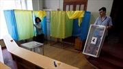 Ba kịch bản cuộc bầu cử Tổng thống Ukraine