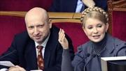 17 gương mặt ứng cử viên Tổng thống Ukraine