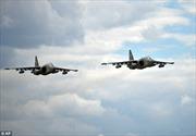 Trung Quốc tố máy bay Nhật xâm phạm ADIZ