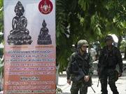 Quân đội Thái Lan bắt cựu bộ trưởng giáo dục