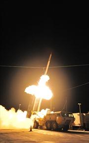 Hạ viện Mỹ đề nghị lập hệ thống phòng thủ tên lửa Hàn - Mỹ - Nhật