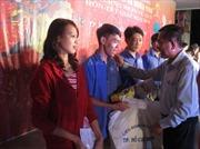 TP Hồ Chí Minh chăm lo thiết thực đời sống công nhân