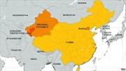 'Khúc xương' Tân Cương trong chiến lược hướng Tây của Trung Quốc