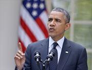 Obama: Mỹ không được vội vàng tham chiến ở nước ngoài