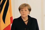 Thủ tướng Đức Merkel là phụ nữ quyền lực nhất thế giới
