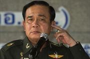 Quân đội Thái Lan: Sẽ không có bầu cử sớm