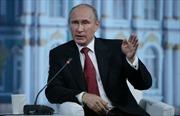 Nga đẩy mạnh đàm phán Khu vực tự do thương mại với Việt Nam