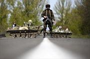 Đức tránh trừng phạt kinh tế Nga
