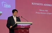 Trung Quốc chỉ trích bài phát biểu của Nhật Bản tại Đối thoại Shangri-La