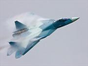 Chiến đấu cơ T-50 của Nga vượt mặt F-35 Mỹ