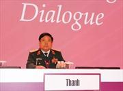 Phát biểu của Bộ trưởng Phùng Quang Thanh tại Đối thoại Shangri-La