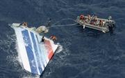 Vụ tai nạn bí ẩn của máy bay AF 447
