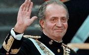 Vua Tây Ban Nha tuyên bố thoái vị