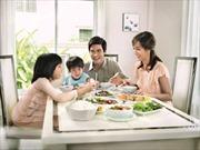 """""""Bữa cơm gia đình ấm áp yêu thương"""""""