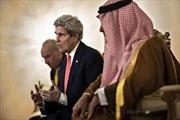 Mỹ cam kết hợp tác với chính quyền đoàn kết dân tộc Palestine