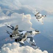 Nga phủ nhận bán Su-35, S-400 cho Trung Quốc