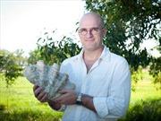 Phát hiện loài sò khổng lồ tại Australia