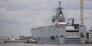 Bất chấp Mỹ, Pháp tiếp tục hợp tác quân sự với Nga