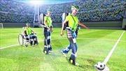 10 điều thú vị bên lề World Cup 2014