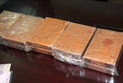 Xét xử đường dây ma túy liên tỉnh: 6 án tử hình, 7 chung thân